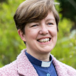 Revd Frances Trickey