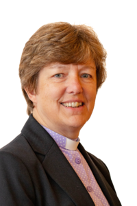 Revd Frances Trickey