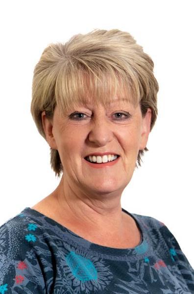 Jill Mengham : Worship Leader