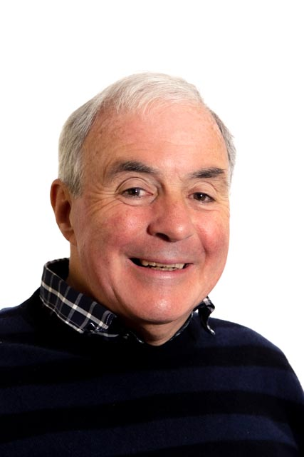 Mike Newman : Assistant Churchwarden