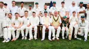 Cricketing  and Community news